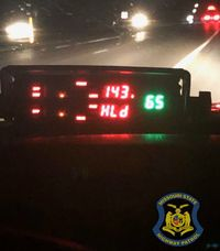 MSHP sees a decrease in drivers, but an increase in traffic violations