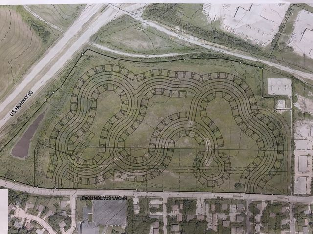 Habitat for Humanity proposes new affordable housing development