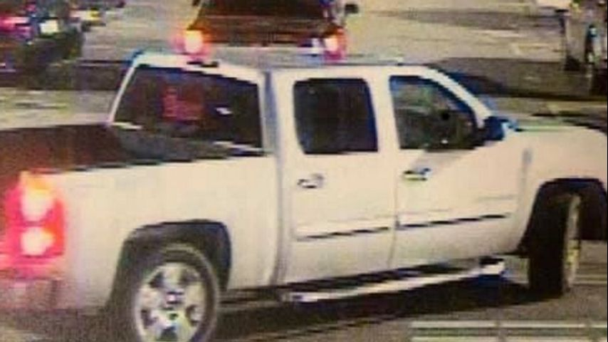 WANTED: Suspects accused of stealing TV from Walmart