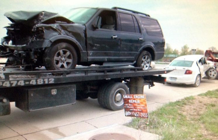 Teenager Dies in Highway 63 Accident