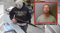 Story image: UPDATE: Police identify suspect accused of robbing Moberly store at gunpoint