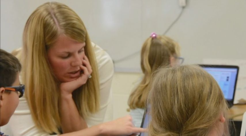 Future Missouri teachers struggle to pass certification test