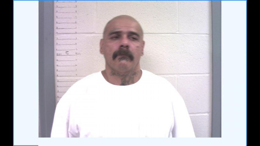Sedalia Police Arrest Man Connected with Mexican Mafia