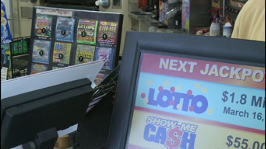One Winning Powerball Jackpot Ticket Sold In Missouri