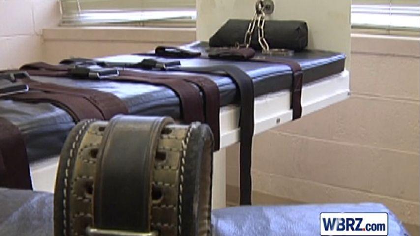 Louisiana senators stall lethal injection drug secrecy bill