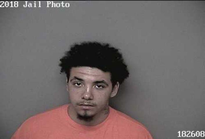 Daiontre Betts via Cole County Jail