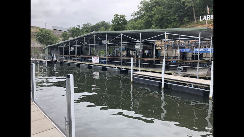 "Lake of the Ozarks businesses expect ""largest Fourth of July weekend crowd yet"""