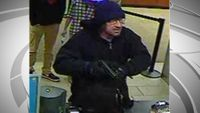 Story image: FBI searching for multi-state bank robber