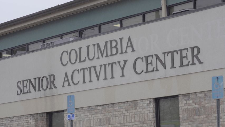 The Senior Activity Center in Columbia is located off of West Business Loop 70.