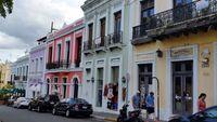 Puerto Rico rocked by 4.9-magnitude earthquake, Friday