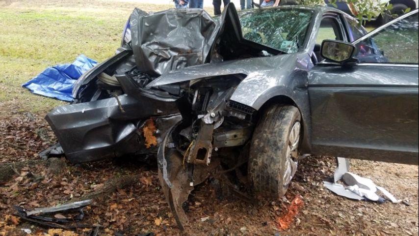 Police identify man in fatal crash on Hwy 10 in Clinton