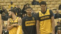 Story image: Jontay Porter re-injures ACL while rehabbing