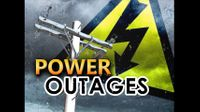 Thousands without power in EBR, Iberville, Ascension