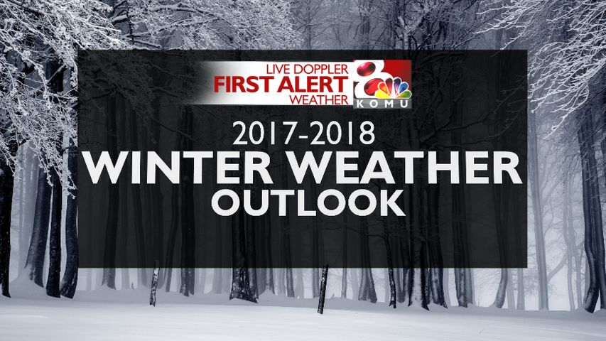 2017-2018 winter weather outlook promises to be
