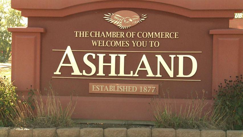 Board Meets to Discuss Reinstatement of Ashland Alderman