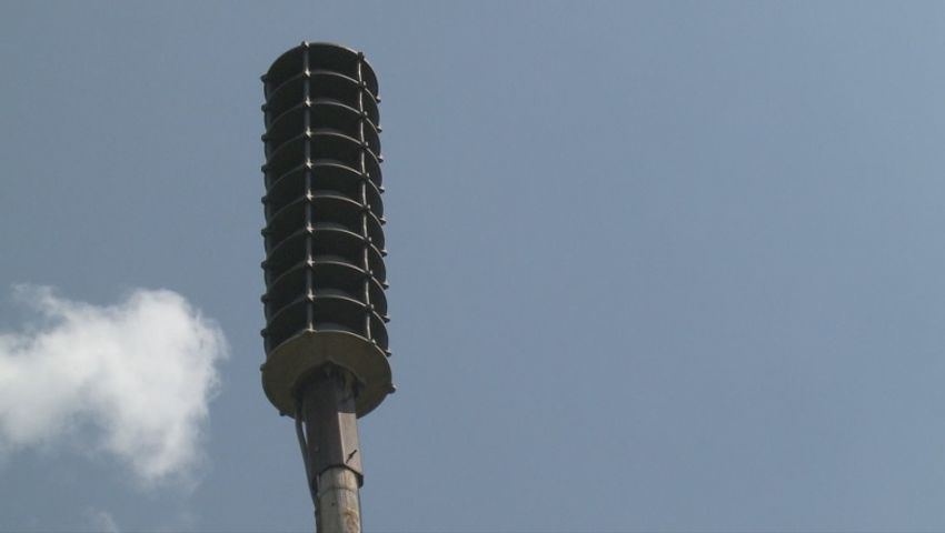 Camdenton tornado sirens fail real life test during tornado warning