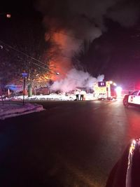Story image: Crews respond to Jefferson City house fire