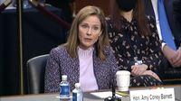 Senate Judiciary to consider Barrett ahead of vote next week