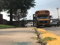 Story image: Proposed education budget could help school transportation, other funds