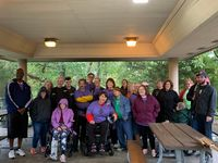 Story image: Community celebrates Disability Employment Awareness Month