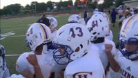 Story image: Hickman's offense comes alive against Smith-Cotton