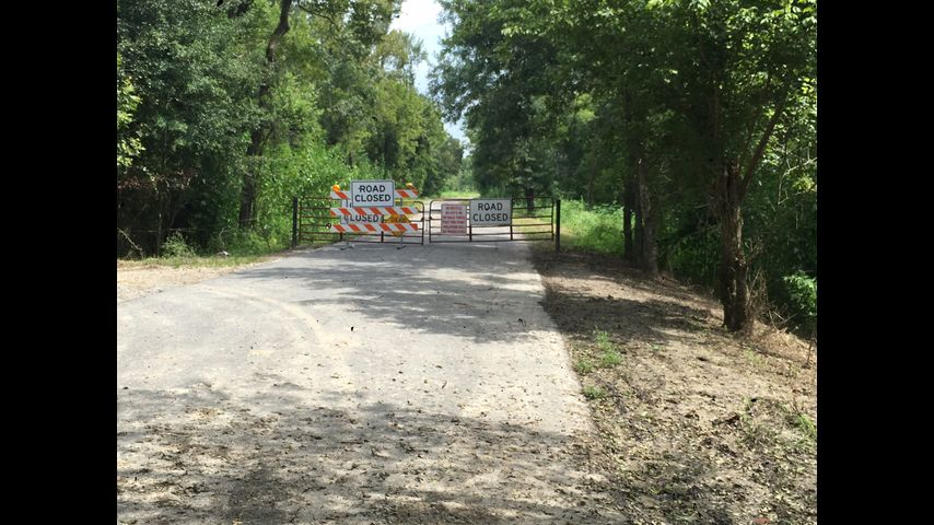 Contractor Given 310 Days To Fix Manchac And Alligator