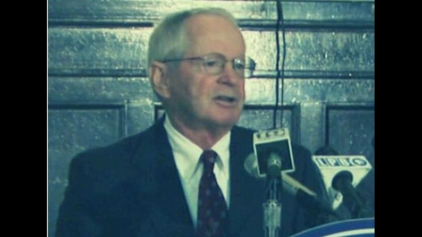 Former Louisiana legislator Vic Stelly dies at 79