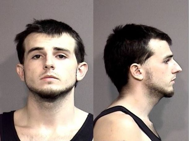 Cameron Craig (Photo: Boone County Sheriff's Department)