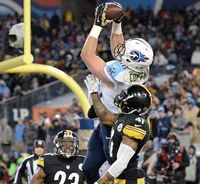 Virus outbreak pushes Steelers-Titans to Monday or Tuesday