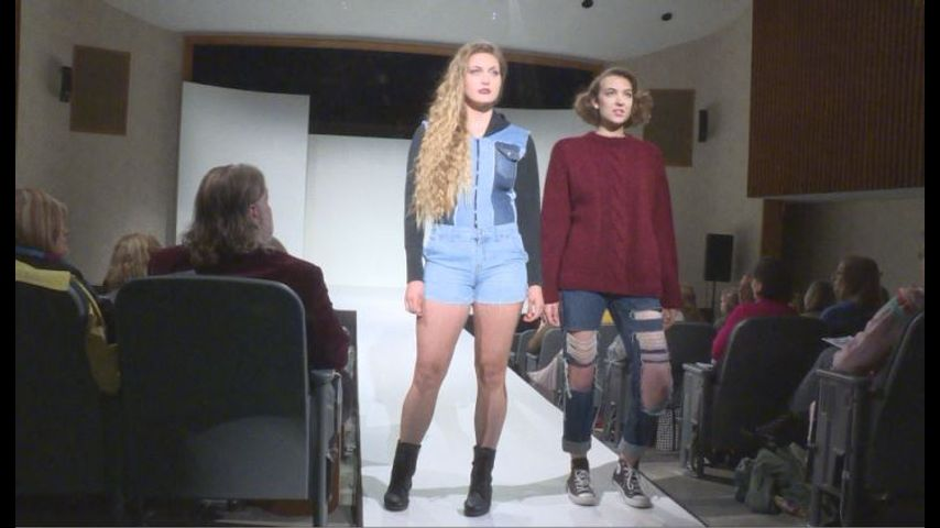 Stephens College Fashion Designers Construct More Than Clothes