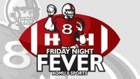 Story image: Friday Night Fever Week 4: High school football scores from around mid-Missouri