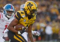 Story image: MU receiver Jonathan Nance arrested for missing court date