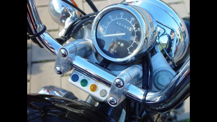 One Dead, One Critical Injured in Mexico Motorcycle Accident