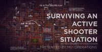 Story image: MUPD reminds public to be proactive, prepared in case of shooting situations