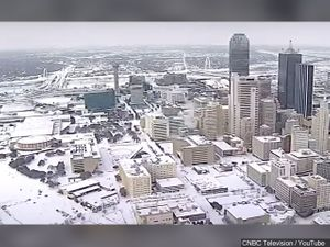 Power failure: How a winter storm pushed... Power failure: How a winter storm pushed Texas into crisis