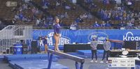 LSU gymnastics drops 3rd straight meet, lose 197.100 to 196.800 to Kentucky