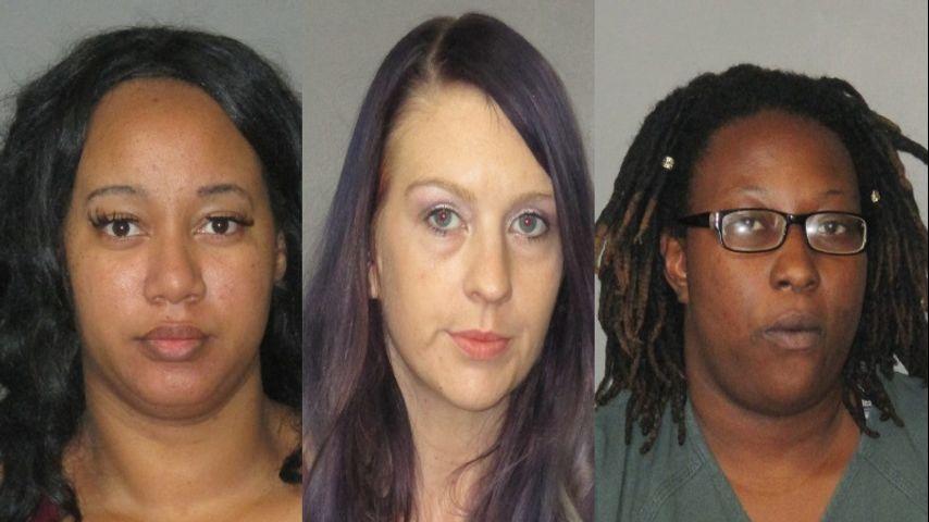 Prostitutes in baton rouge