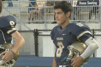 Story image: Helias QB Daniel Rhea looks to build upon brother's legacy