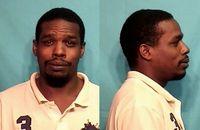 Story image: Deputies: Vehicle search reveals marijuana, illegal gun
