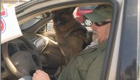 Story image: Welcome Home and Cars 4 Heroes donate car to disabled Columbia veteran