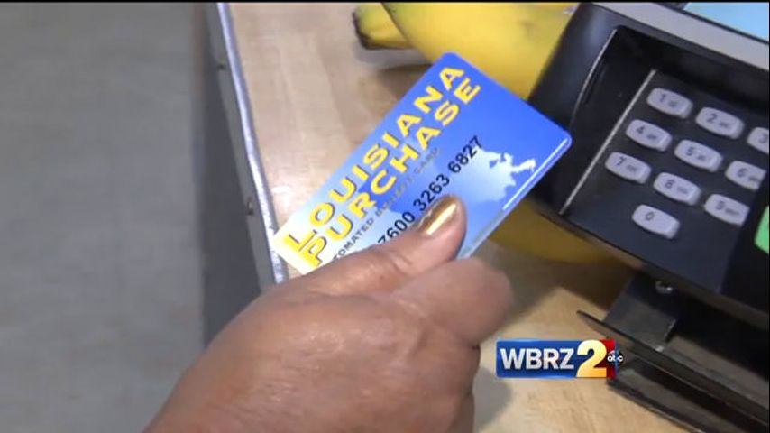 Food Stamps Baton Rouge Locations