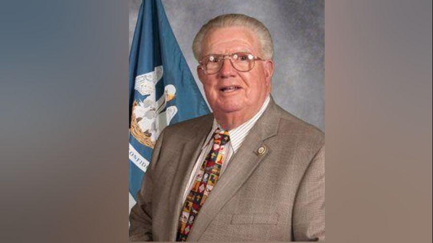 Former Vernon Parish state lawmaker and sheriff dies
