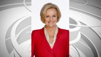 Story image: McCaskill steps into new role as TV political analyst