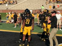 Story image: LIVE BLOG: South Carolina at Missouri Football