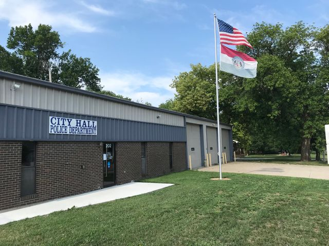 Hallsville could have a new police chief as soon as Monday.