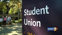 LSU giving students pass/no credit grading option for spring semester