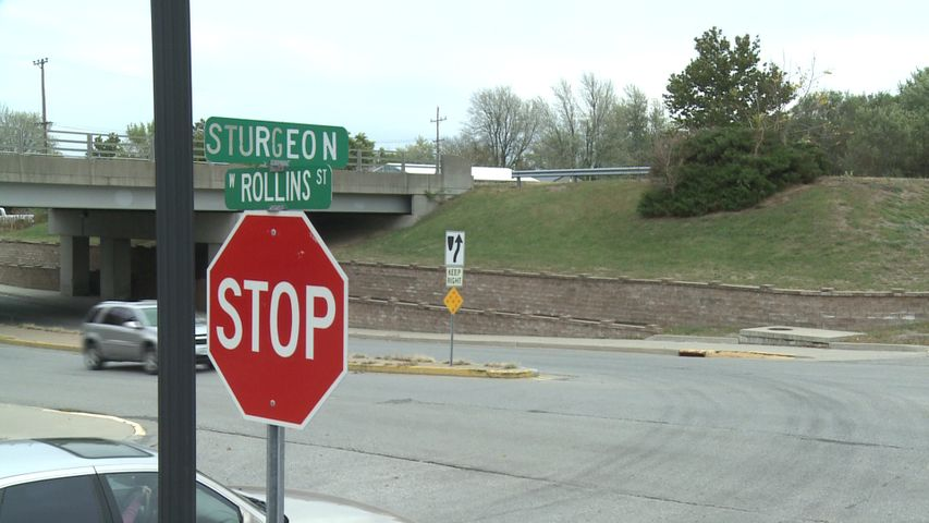 Moberly Residents Speak Up About Pedestrian Bridge