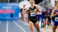 Story image: Mizzou's Schweizer places in 10K at nationals