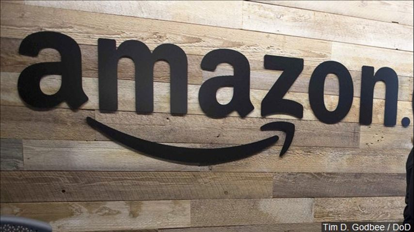 Amazon gets into the podcast business
