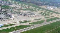 Story image: UPDATE: Kansas City voters OK $1 billion airport project